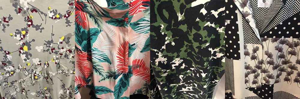 topshop print collection
